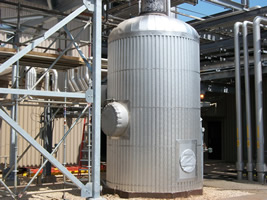 industrial insulation and lagging